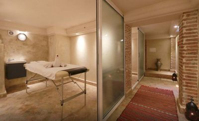 Photo for Luxury Riad with Pool, Hammam & Spa in Medina Marrakech price per room