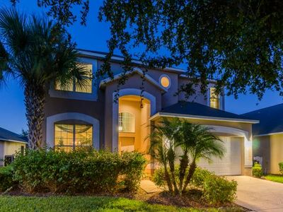 Photo for Luxury Villa Only Minutes Away From Disney