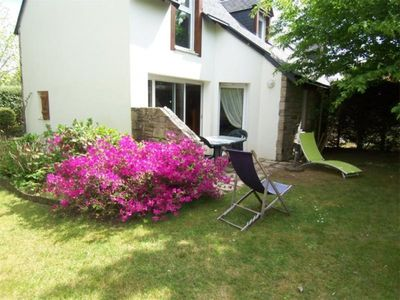 Photo for House Carnac, 4 rooms, 5 persons