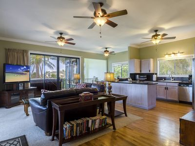 Photo for 2BR Apartment Vacation Rental in Poipu Beach, Hawaii