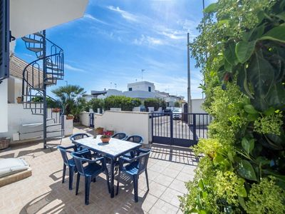 Photo for COMFORTABLE TAVERNETTA IDEAL FOR GROUPS IN THE VILLA