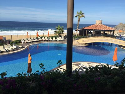 Photo for 2BR Resort Vacation Rental in Cabo San Lucas, MEX