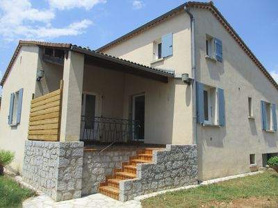 Photo for Detached house in Southern Ardeche