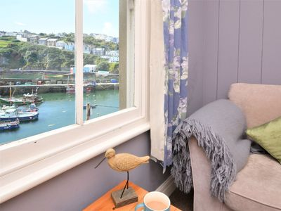 Photo for 2 bedroom Cottage in Mevagissey - MEVAC
