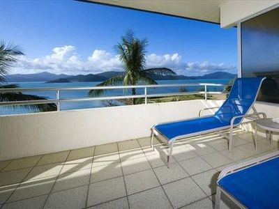 Photo for Frangipani 206 BEACHFRONT