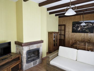 Photo for Rural accommodation Ciudad Encantada for 6 people