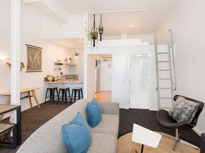 Photo for Downtown Urban Loft (2 Bedrooms)