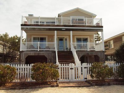 Photo for Oceanside Fenwick Island - Great Beach House For Families