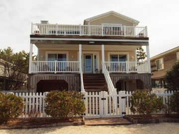Oceanside Fenwick Island Great Beach House For Families