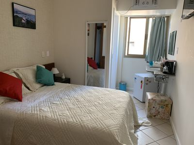 Photo for COMFORTABLE SUITE IN PRAIA DA COSTA