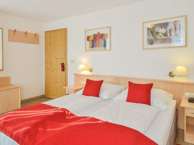 Photo for Double room no. 5 (comfort) - Landhotel zum Metzgerwirt