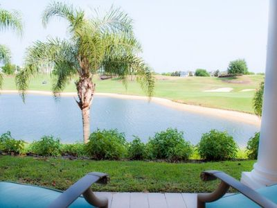 """Photo for """"Picture This... Villa Holiday to Kissimmee With all Your Family Together"""", Orlando Villa 1293"""