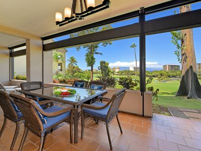 Photo for KRL N102  Beautiful Ocean View, Walk to Kaanapali Beach and Whalers Village