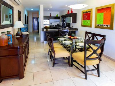 Photo for 2BR Apartment Vacation Rental in Playa del Carmen, Quintana Roo
