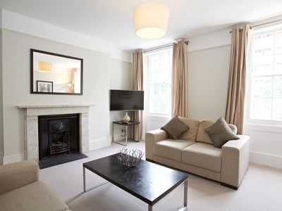 Photo for Cambridge Street - Three Bedroom Apartment, Sleeps 5