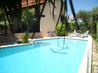 Photo for Beautiful house with swiming pool