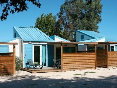 Photo for Vacation home Le Bois Fleuri (AGL109) in Argelès sur Mer - 6 persons, 2 bedrooms
