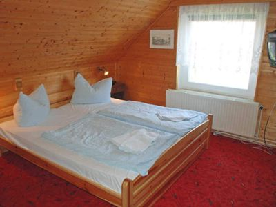 Photo for 04 double rooms - Pension in the seaside resort Breege