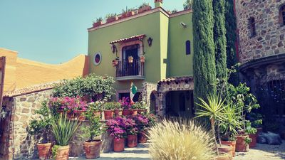 Photo for In the Heart of San Miguel's Most Sought After Neighborhood