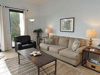 Photo for 2 Bd/2 Bath Condo (Sleeps 8+) Now Booking Summer Dates! (New Lazyboy Recliner!)