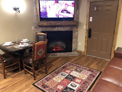 Photo for 1BR Hotel Suites Vacation Rental in Branson, Missouri