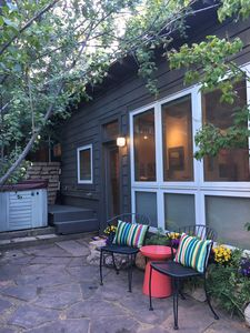 Photo for Beautiful Chalet in convenient Newlands/North Boulder neighborhood