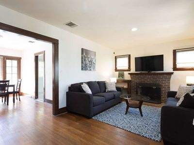 Photo for LAD48 - Single Family West Hollywood Home!