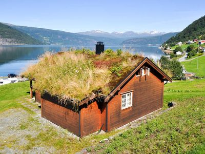 Photo for Vacation home in Utvik, Western Norway - 6 persons, 3 bedrooms