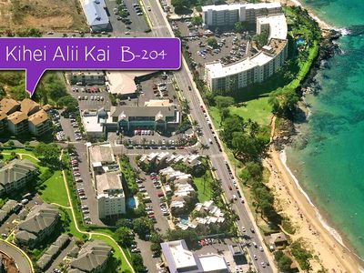 Photo for Great Rates - Super Clean!  Walk to Kamaole 1,2,3, Shops & Restaurants.