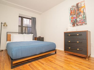 Photo for Hells Kitchen Apartments 30 Day Stays 3 Bedroom