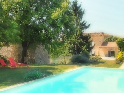 Photo for 3BR House Vacation Rental in Cordes-sur-Ciel, Occitanie