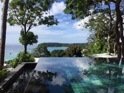 Photo for 1 bed room 2 minutes walk to Kata beach F4