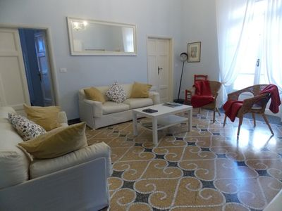 Photo for Tivoli Charming Houses - Domus Aefula - 4 guests
