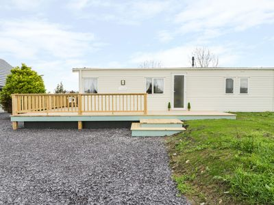 Photo for THE CHALET AT CRESITA, pet friendly in Newborough, Ref 970293