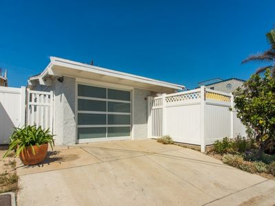 Photo for 207R Hollywood By the Sea Beach Bungalow (Call for Monthly Rates!)