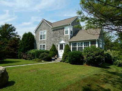 Photo for Lovely Cape Cod style 2 story home