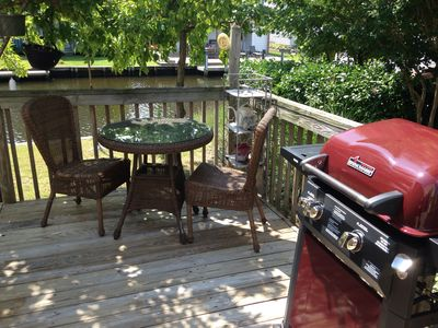 Photo for Waterfront, pet friendly, Beach Cottage !!! SEPTEMBER 14-21 AVAILABLE