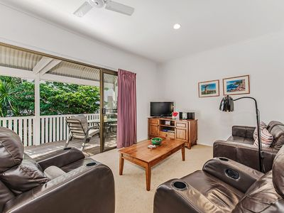 Photo for Riverbreeze holiday units, 2/16 James St Noosaville