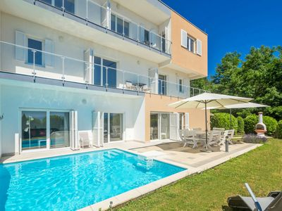 Photo for Vacation home Sv. Petar in Opatija/Ičići - 10 persons, 5 bedrooms