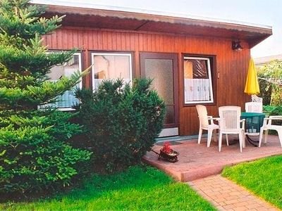 Photo for Other for 3 guests with 36m² in Zirkow (22864)