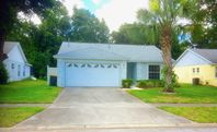 Great home for a small family minutes from Disney Parks