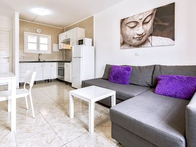 Photo for Golf del Sur Cozy One Bedroom Apartment