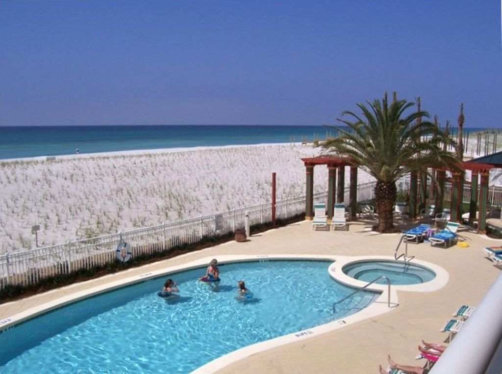 Spectacular Views Heated Pool Hot Tub Holidays Open Share Navarre Beach