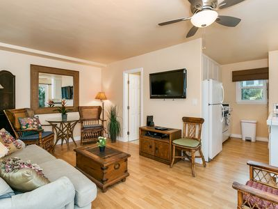 Live like a Carlsbad Local.... 1/2 blocks From the Beach