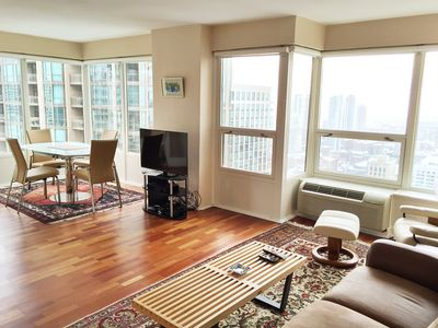Photo for Great In-City Condo Near Miracle Mile, Restaurants, Universities, and More