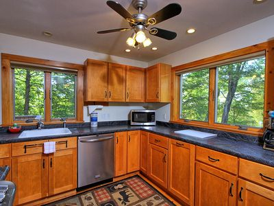 Photo for Charming Vermont Country Home.  Mountain Views!