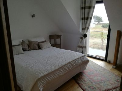 Photo for 1BR Guest House/pension Vacation Rental in Île-D'houat, Bretagne