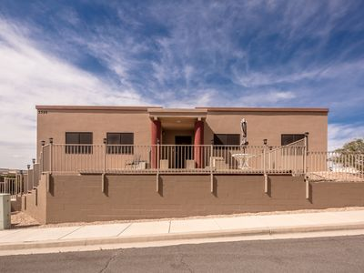 Photo for 3BR/ 2BA Townhouse near the casinos/river/Lake Mohave +  THEATER ROOM (3350)