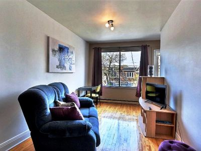 Photo for #199 Cozy Furnished Apt in Rosemont