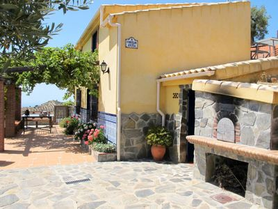 Photo for Vacation home ANTIA (AMU350) in Motril - 4 persons, 2 bedrooms